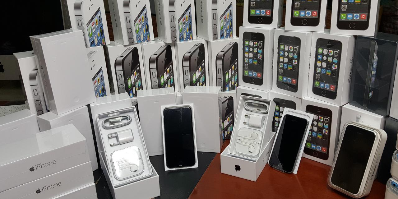 Où Acheter des Téléphones Mobiles d'Occasion ou Reconditionnés en Gros et en Vrac
