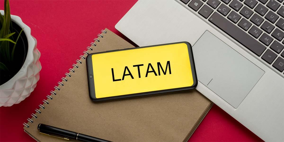 LATAM Smartphone Market