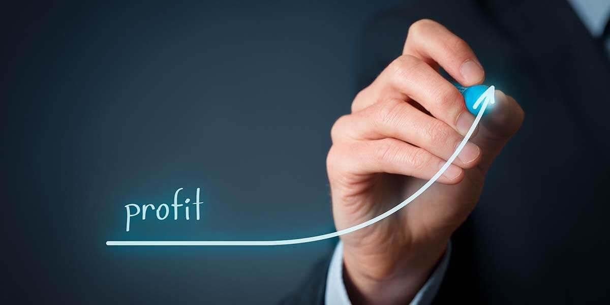 Global Phone Profits