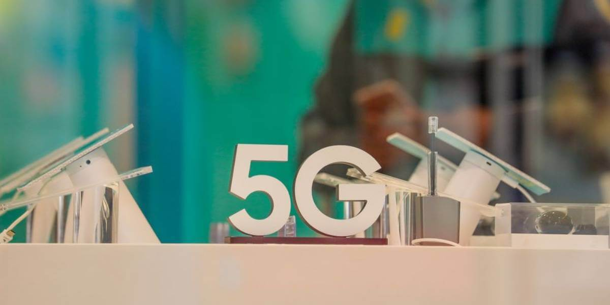 Global 5G smartphone sales will reach 250 million units in 2020