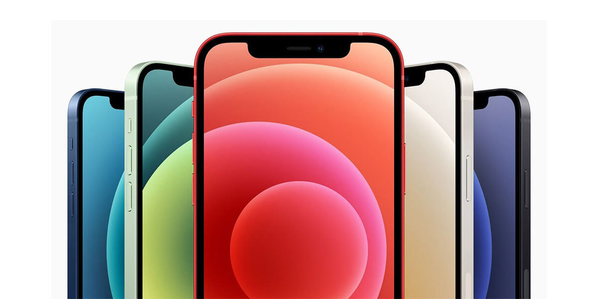 Q1 iPhone 12 will account for 56% of US iPhone sales in 2021