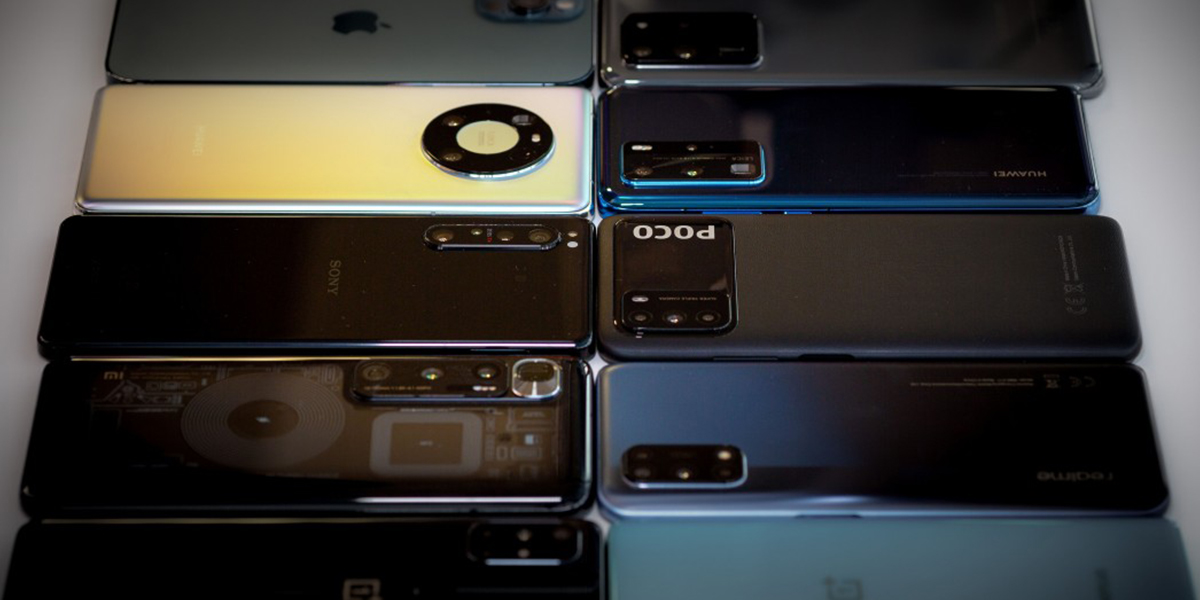 Global smartphone sales will increase by 11% in 2021