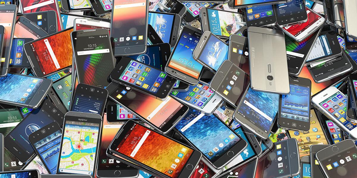 used phone wholesaler
