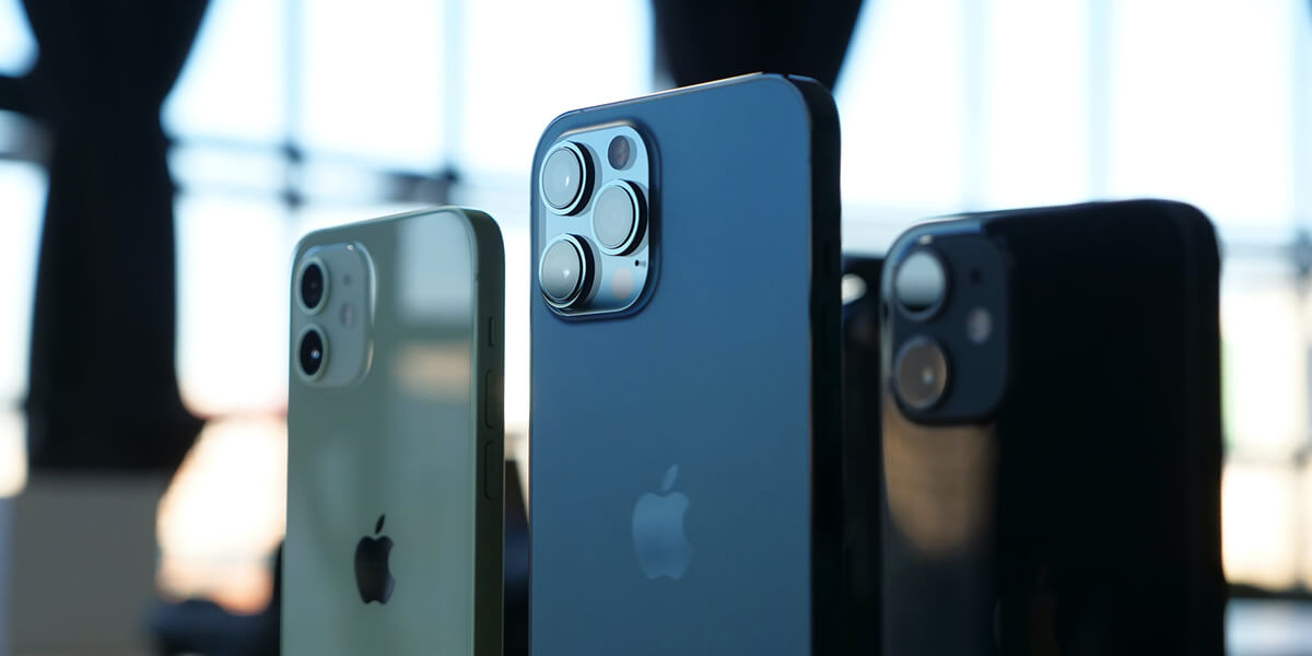 Apple''s iPhone sales are expected to exceed 2.4 billion in 2021