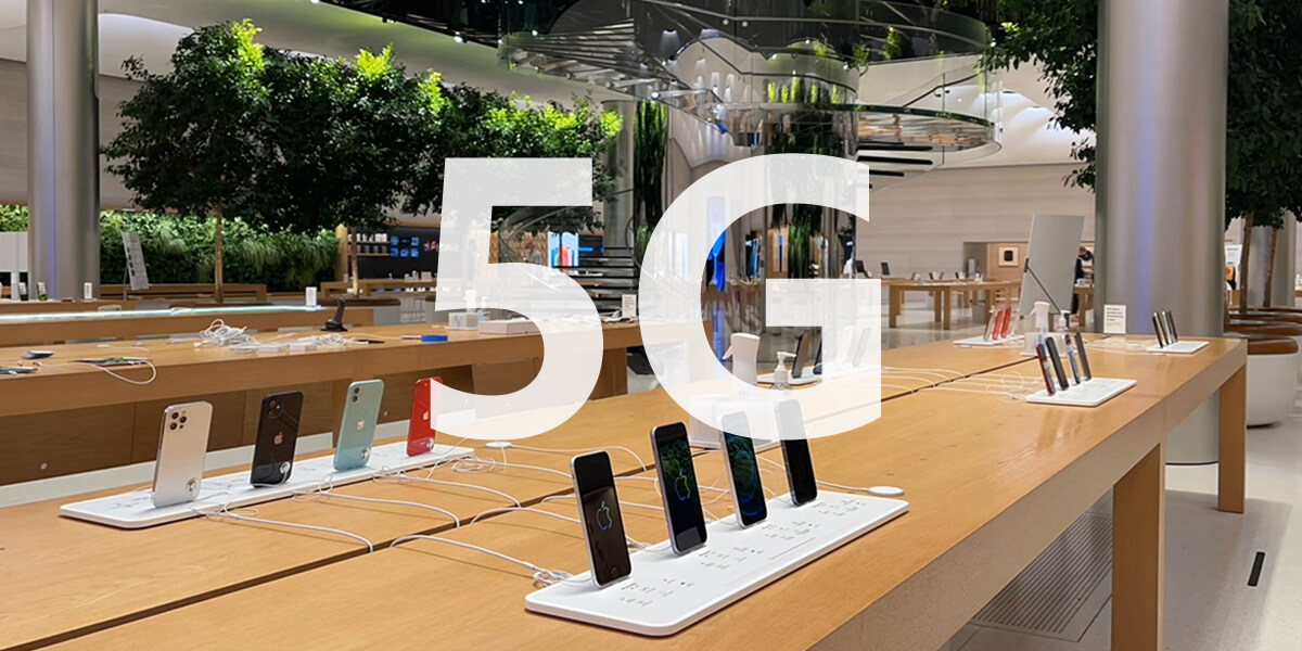 Global 5G smartphone shipments reached 134 million units in Q1 2021