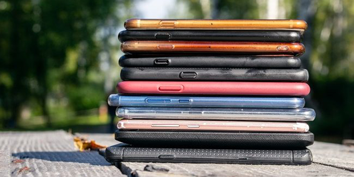Global smartphone wholesale revenue in Q1 2021 exceeds US$100 billion