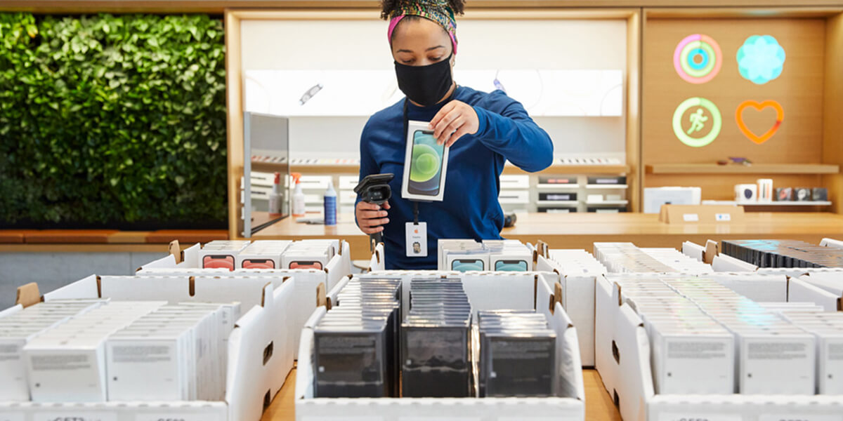 iPhone 12 shipments exceed the 100 million milestone in 7 months
