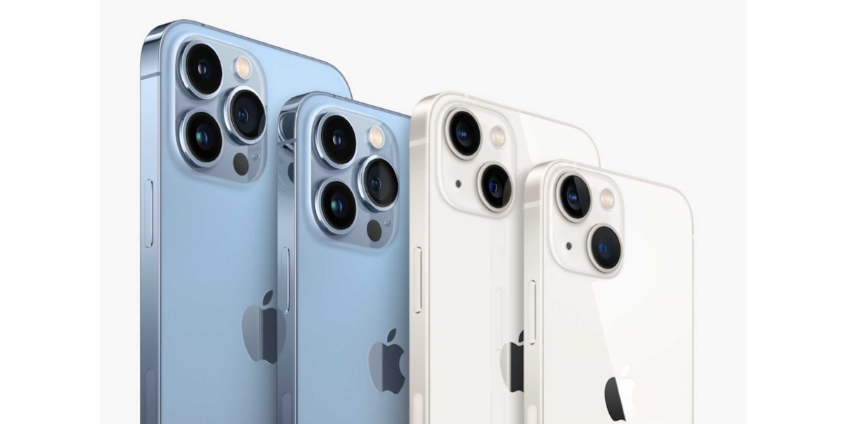 The first batch of iPhone 13 orders expect to reach 90 million